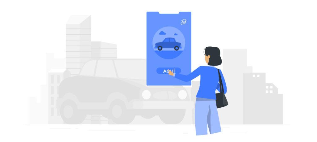El seguro vehicular te ayuda a solventar gastos inesperados.