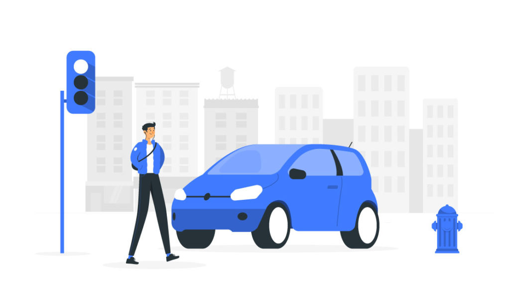 Algunas aseguradoras pueden tener cláusulas que excluyan protección cuando no sigas el reglamento de tránsito.