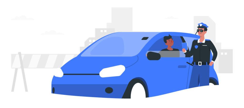 Si no te gustan multas de tránsito, vas a odiar cuando se lleven tu auto al corralón.