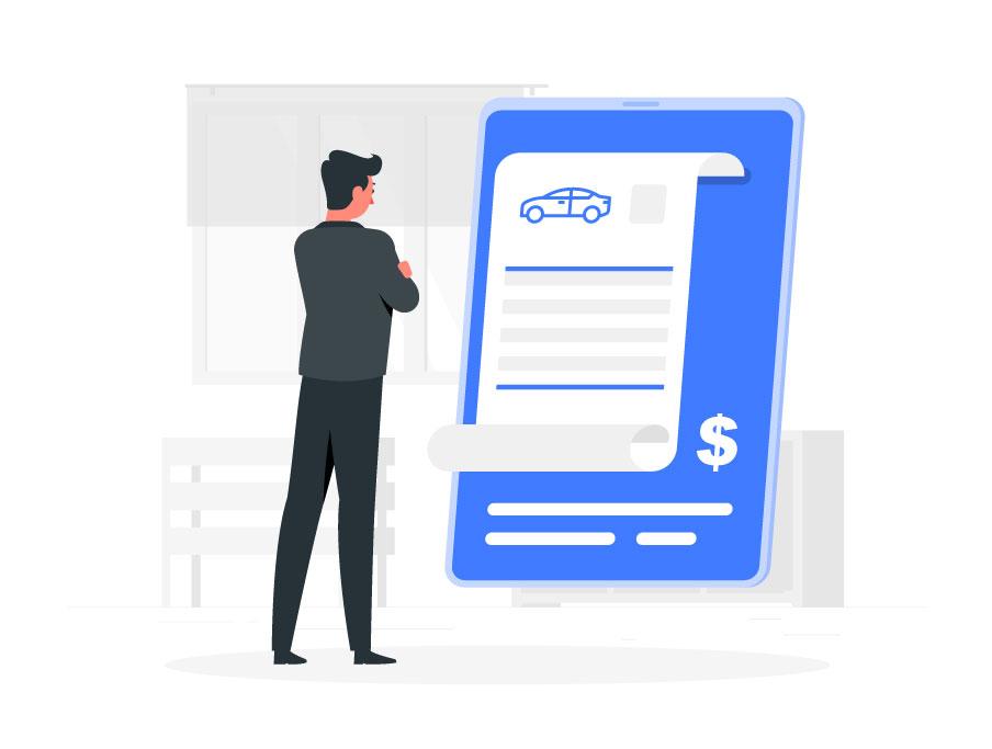 Nos duele más perder puntos en la licencia que pagar las multas en línea. ¿A ti?