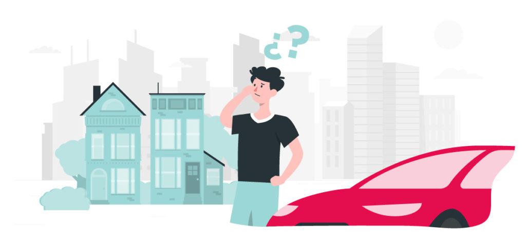 Identifica qué coberturas y en qué casos se va a cubrir tu auto robado para que anticipes los pasos a seguir en diferentes escenarios.