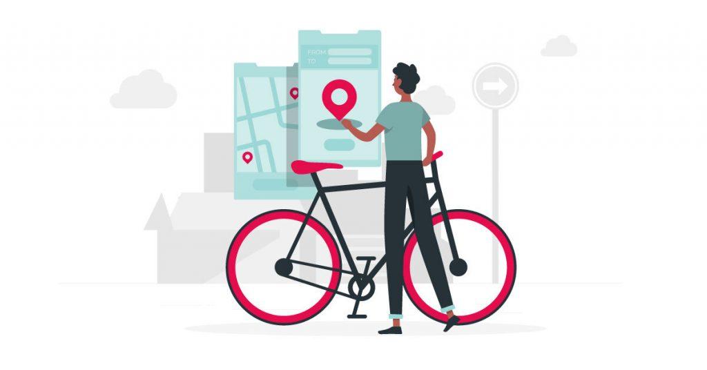 Estos son los mejores tips para mantener la seguridad de ciclistas.