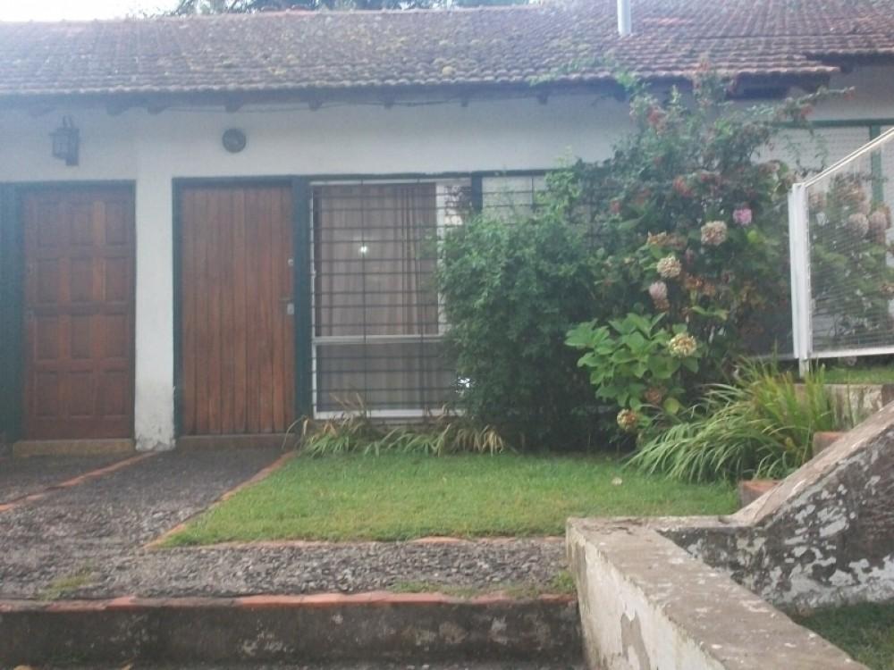 Alquilo Duplex en Villa Gesell