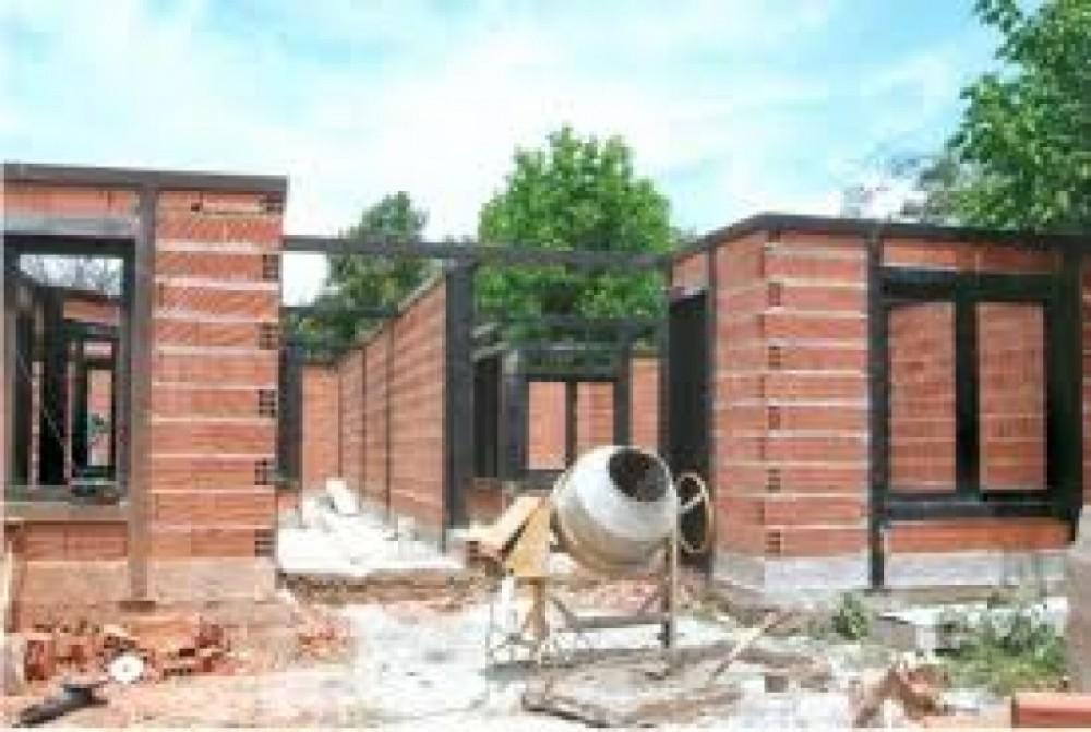 Empresa constructora constru.sil.s.a