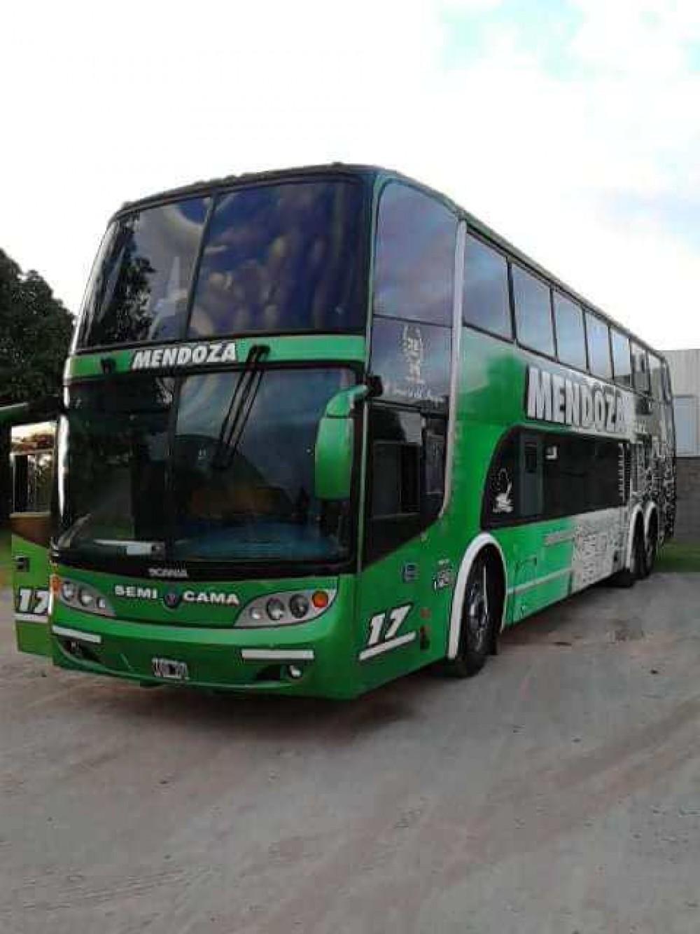 Servicio de Transporte en Argentina