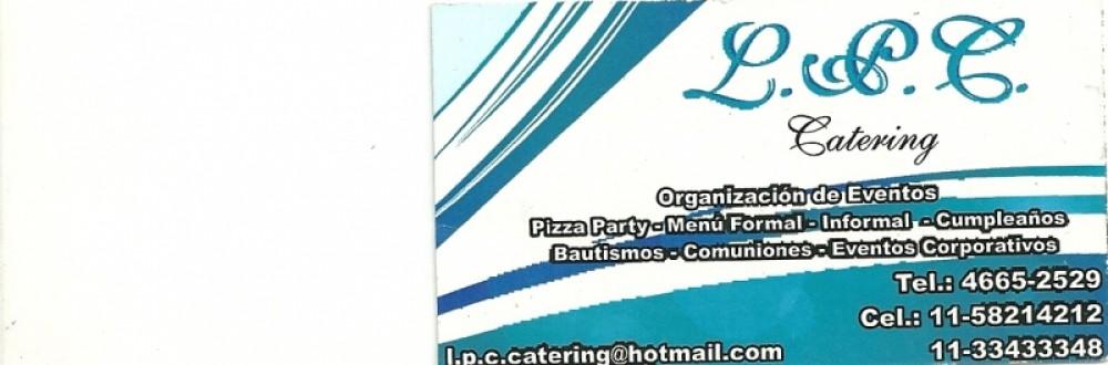L.P.C. Catering