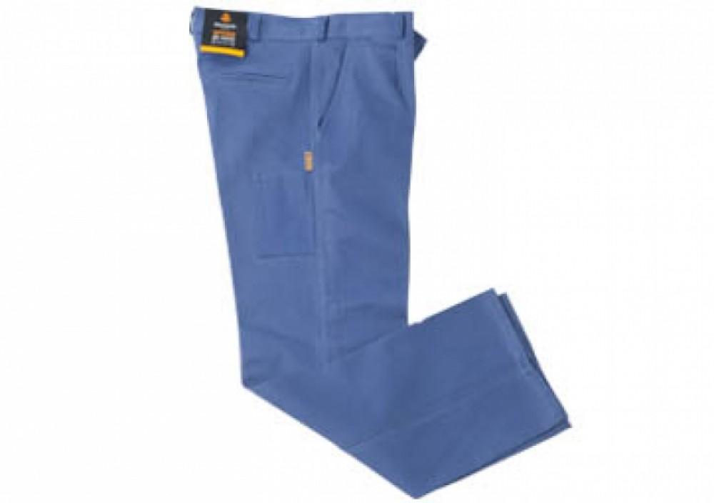 Pantalon Azulino - Talle 38 a 60 - OMBU - $286 FINAL - Entrega Sin cargo dentro del Partido de Hurlingham (consultar disponibilidad)