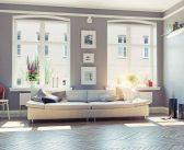 Tips para decorar tu casa por primera vez