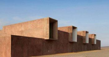 Buenos Aires será sede mundial de la Arquitectura