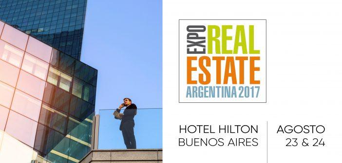 Se viene la novena edición de la Expo Real Estate