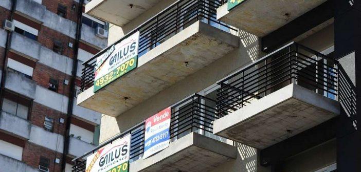 Por los créditos hipotecarios, creció casi 41% la compraventa de inmuebles en 2017