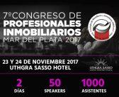 Arranca la séptima edición del Congreso de Profesionales Inmobiliarios