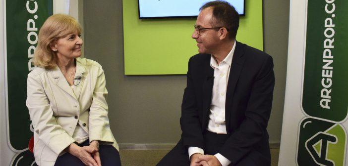 Javier Dborkin, director de Boston Andes Capital, habla del mercado argentino y de Estados Unidos
