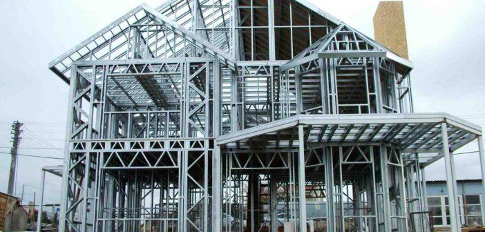 El Gobierno nacional impulsa el Steel Framing para construcciones públicas y privadas