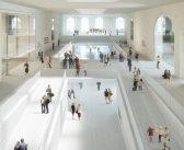 Restaurarán el Grand Palais de París