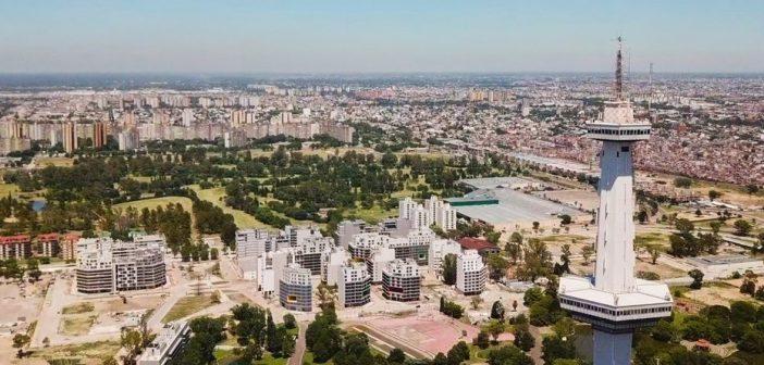 Ya se inscribieron más de 800 personas para comprar las viviendas de la Villa Olímpica