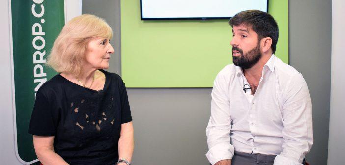 Álvaro Castro, consultor inmobiliario, habla de la actualidad de Pilar