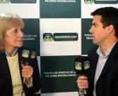 Horacio Parga y su nueva apuesta en Córdoba