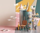 8 tendencias decorativas para 2019