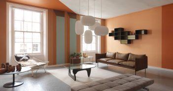 6 consejos para decorar las paredes de tu casa como un profesional
