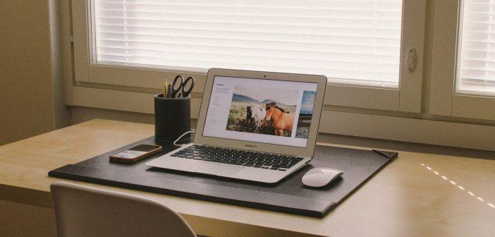 5 consejos para armar una oficina en casa