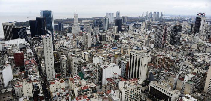 La venta de propiedades en Capital Federal cayó 12% en 2018