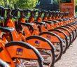 Un paseo en bicicleta por Buenos Aires