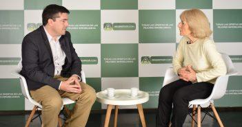 En marcha: procesos digitales para avanzar con  las inversiones en la provincia de Buenos Aires