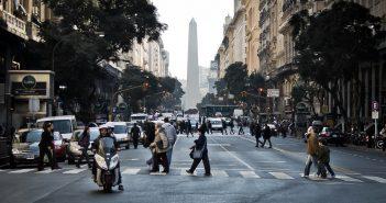 4 barrios de la Ciudad de Buenos Aires para mudarse