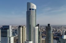 Alvear Tower