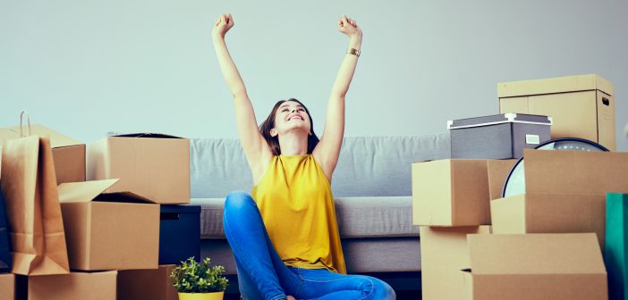 5 tips para ir a vivir solo