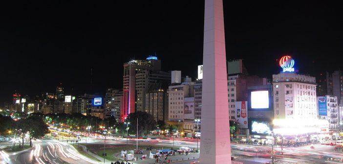 5 propuestas nocturnas para disfrutar en la Ciudad de Buenos Aires
