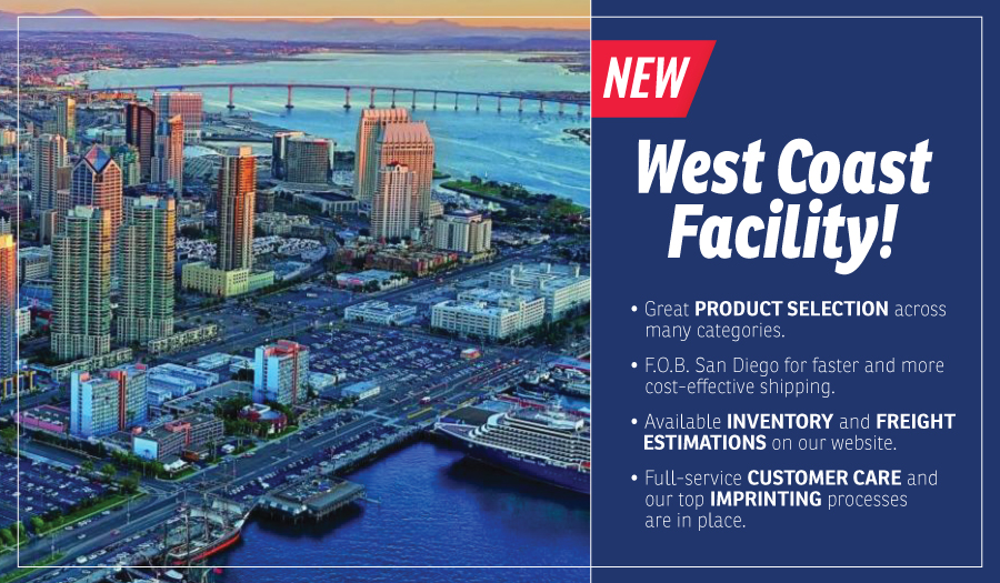 West Coast Facility