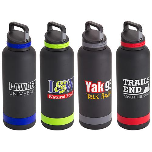 Trenton 25oz Vacuum Insulated Stainless Steel Bottle