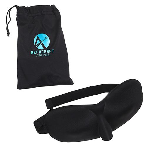 Shut-Eye Travel Eye Mask