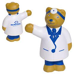 Doctor Bear