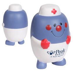 Pill Nurse
