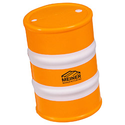 Safety Barrel