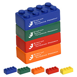 Building Block 4 Piece Set