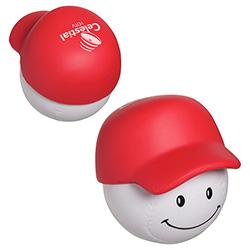 Baseball Mad Cap