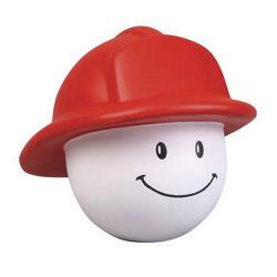 Fireman Mad Cap