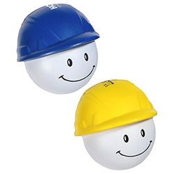 Hard Hat Mad Cap