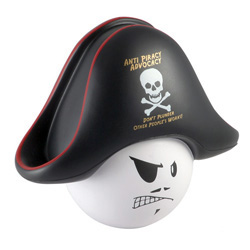 Pirate Mad Cap