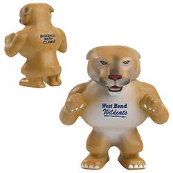 Wildcat-Cougar Mascot