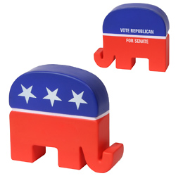 Republican Elephant