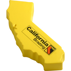 California Shape