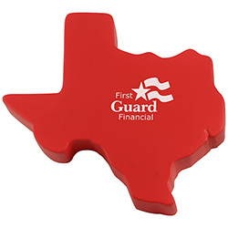 Texas Shape