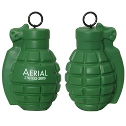 Vibrating Grenade