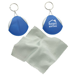 Pocket Microfiber Lens Cloth