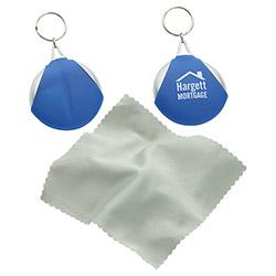 Pocket Microfiber Lens Cloth